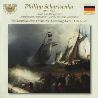 Philipp Scharwenka (1847-1917) Front37