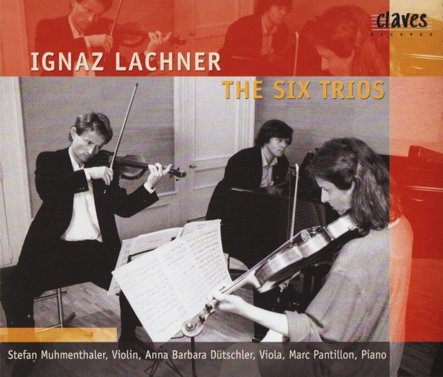 Ignaz Lachner (1807-1895) Front43