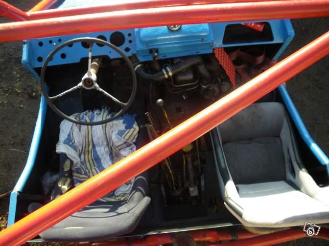 un turbo dans un 411 02322810