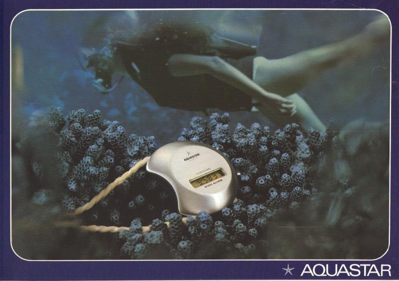 Feu d'Aquastar Aq110