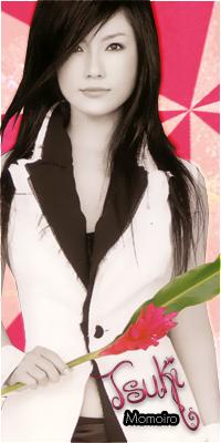 Momoiro Tsuki
