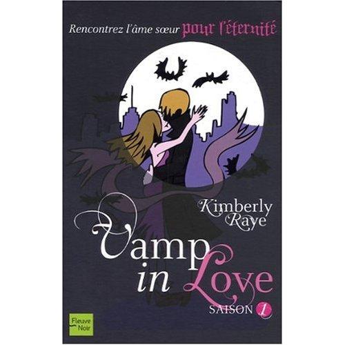 Vamp'n'love (série) - Kimberly Raye 51vsvr10