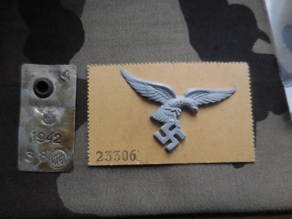 lot d'insignes allemand ?????? Dscn1313