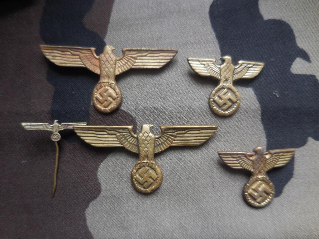lot d'insignes allemand ?????? Dscn1316