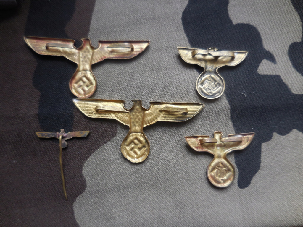 lot d'insignes allemand ?????? Dscn1317