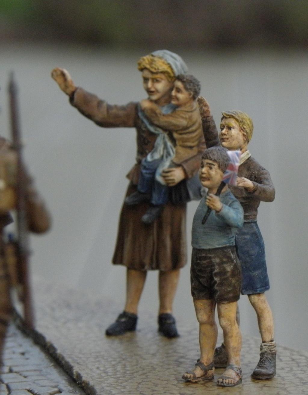 char churchill 1/35 ajout du 22/03/2019 diorama normandie juin 44 P3220016