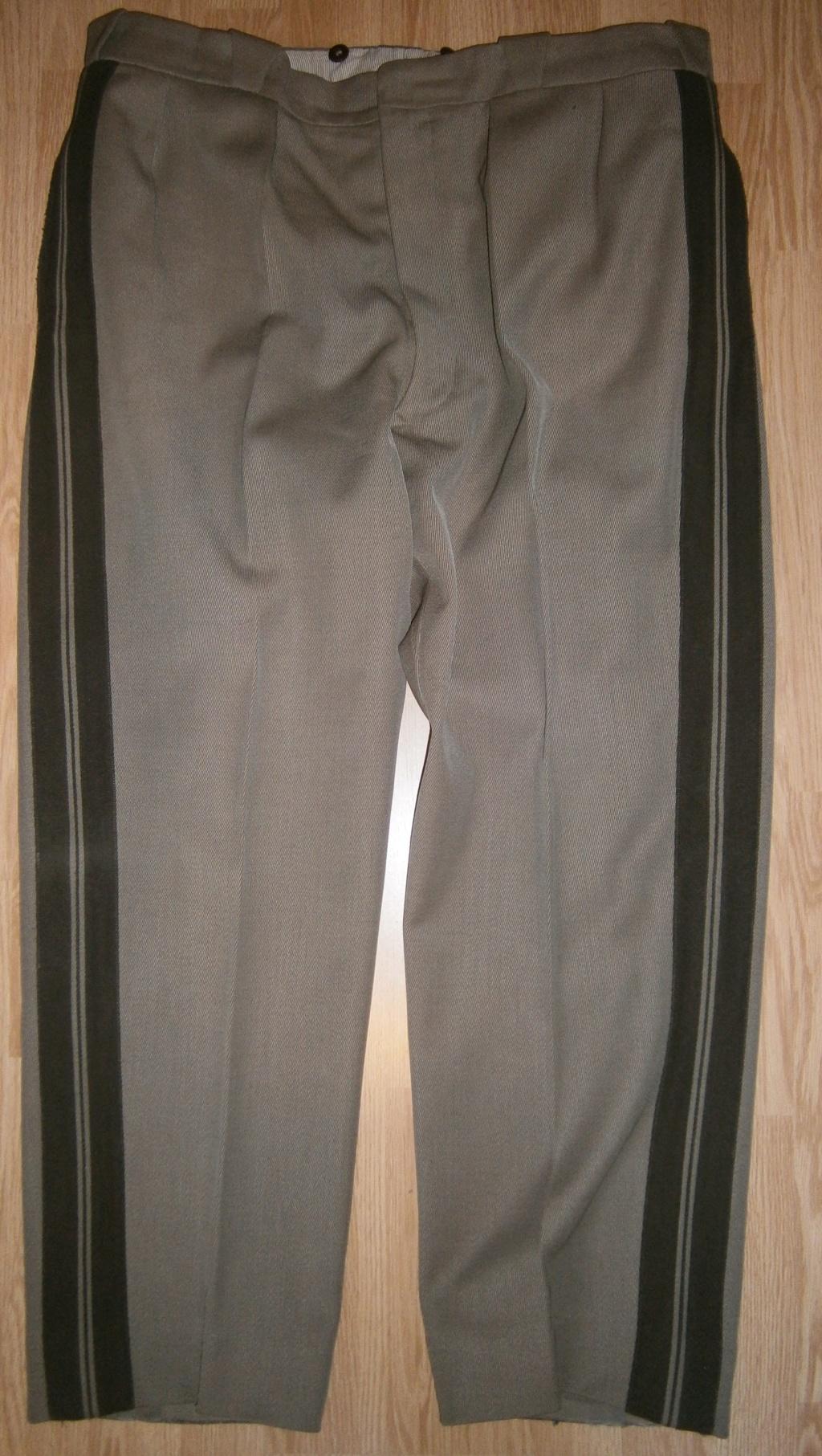 uniforme lieutenant colonel 5ème régiment infanterie P7040010