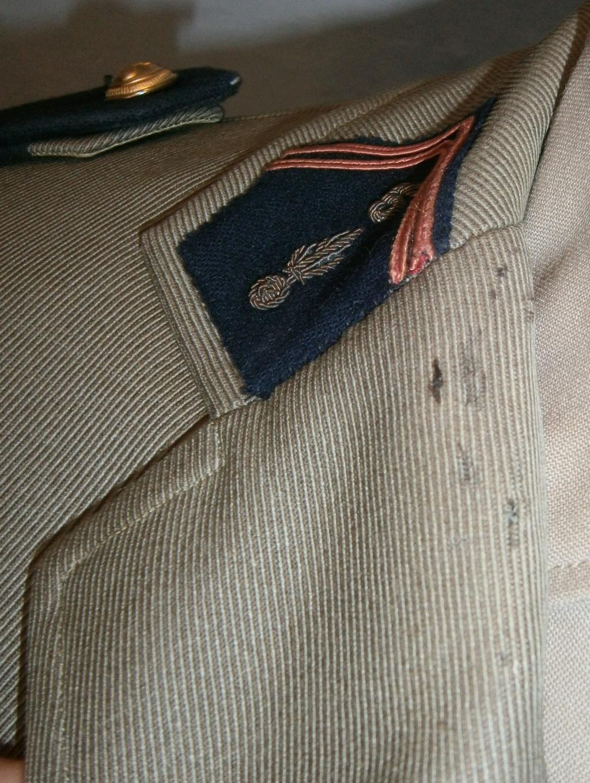 uniforme lieutenant colonel 5ème régiment infanterie P7040016