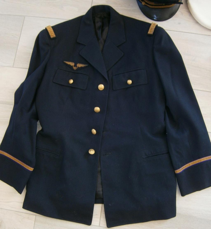 uniforme armée de l'air époque ??? P7050026