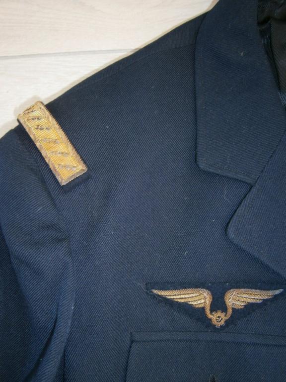 uniforme armée de l'air époque ??? P7050027