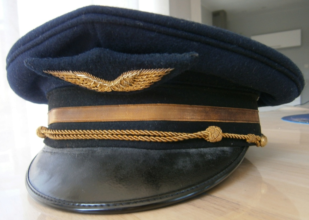 uniforme armée de l'air époque ??? P7050031