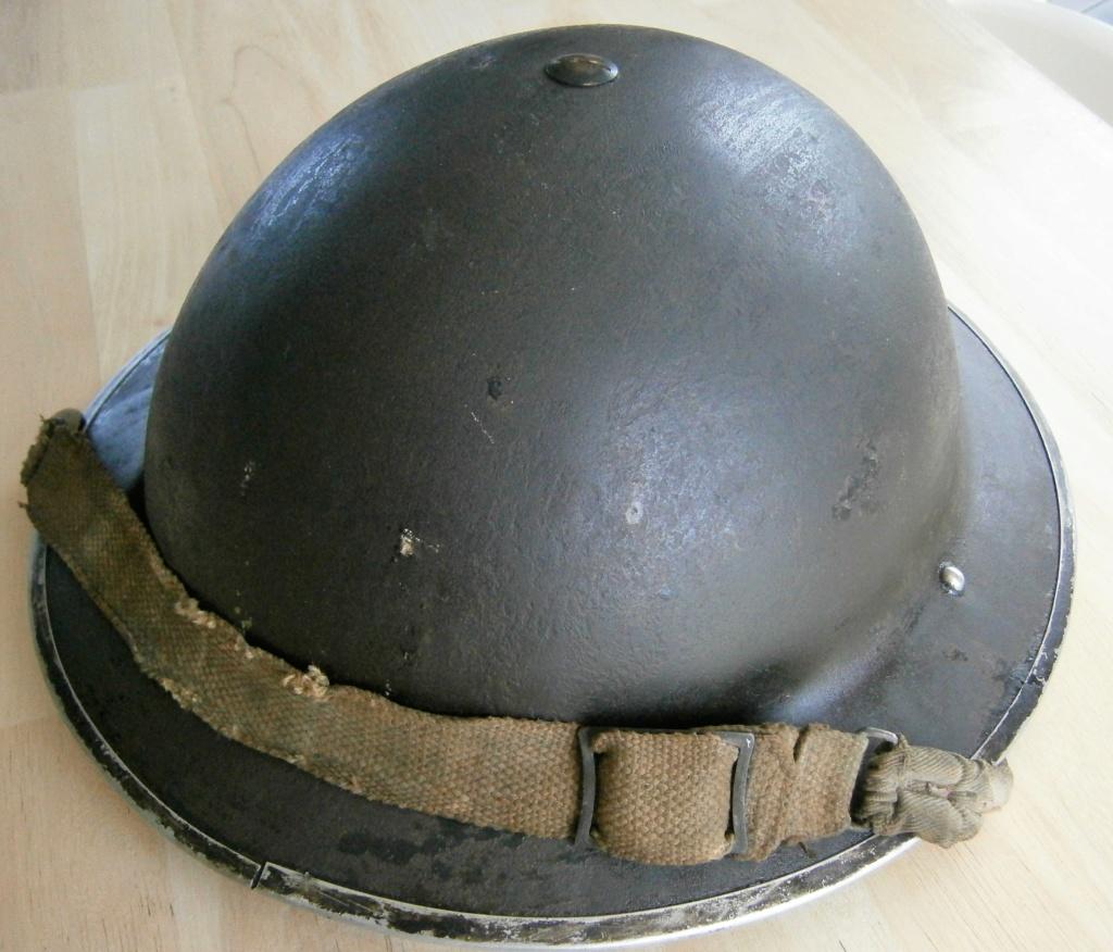casque anglais ww2 P7300013