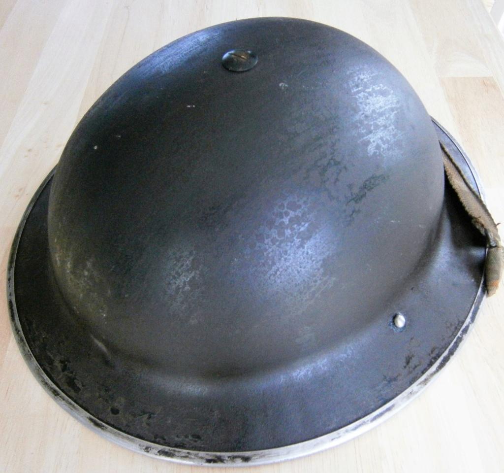 casque anglais ww2 P7300014