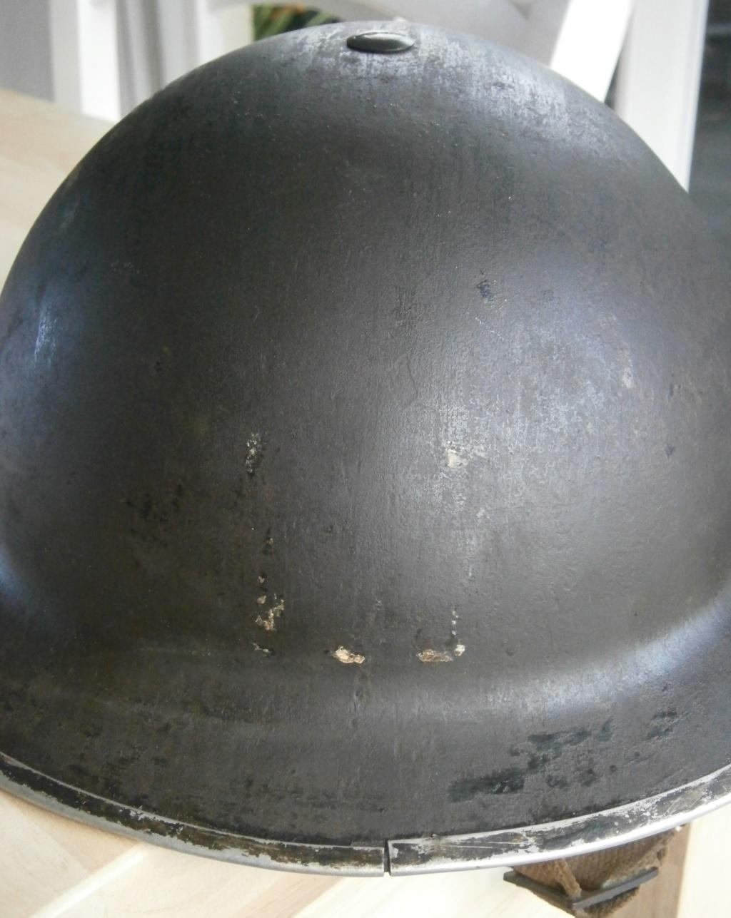 casque anglais ww2 P7300017