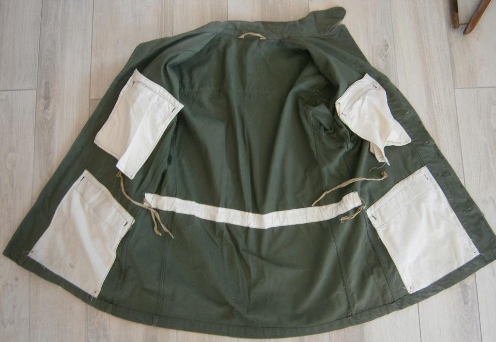estimation pour mise en vente veste et pantalon tta 47 P8250010