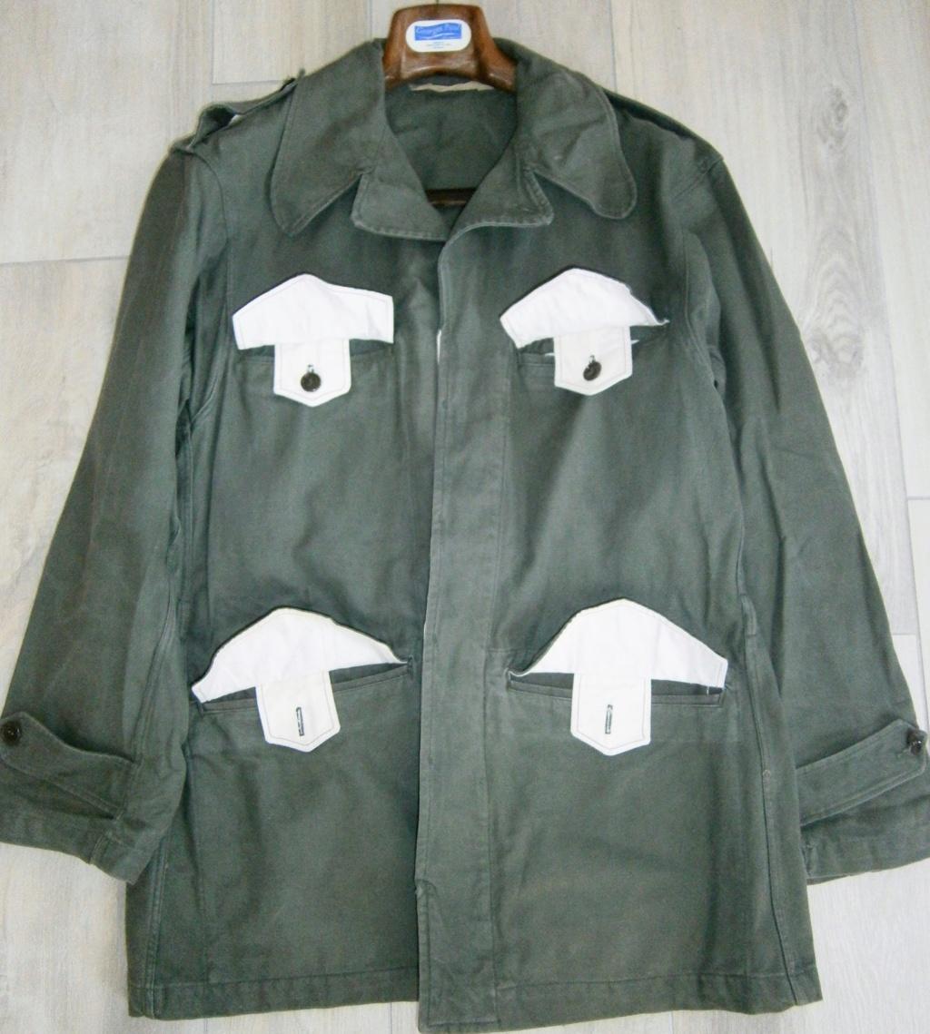 estimation pour mise en vente veste et pantalon tta 47 P8250011