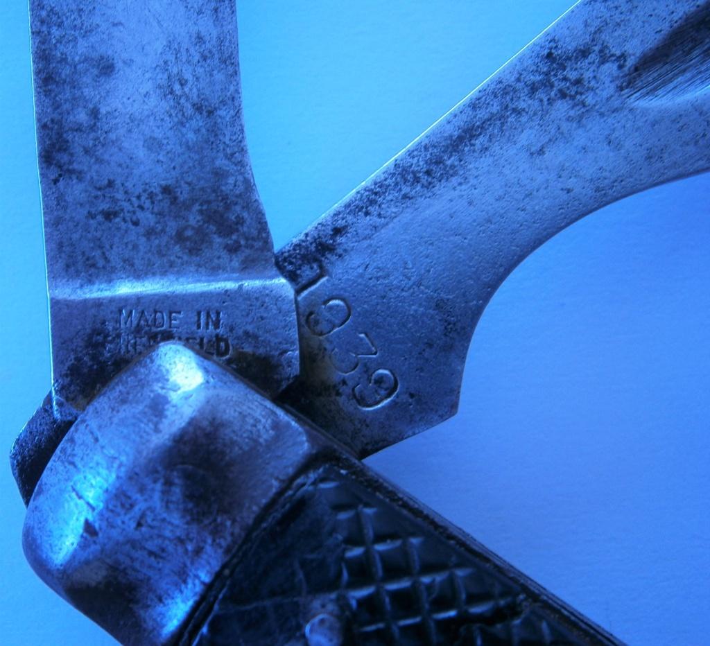 """Les """"jack knives"""", couteaux pliants du Tommy - Page 2 P9220014"""