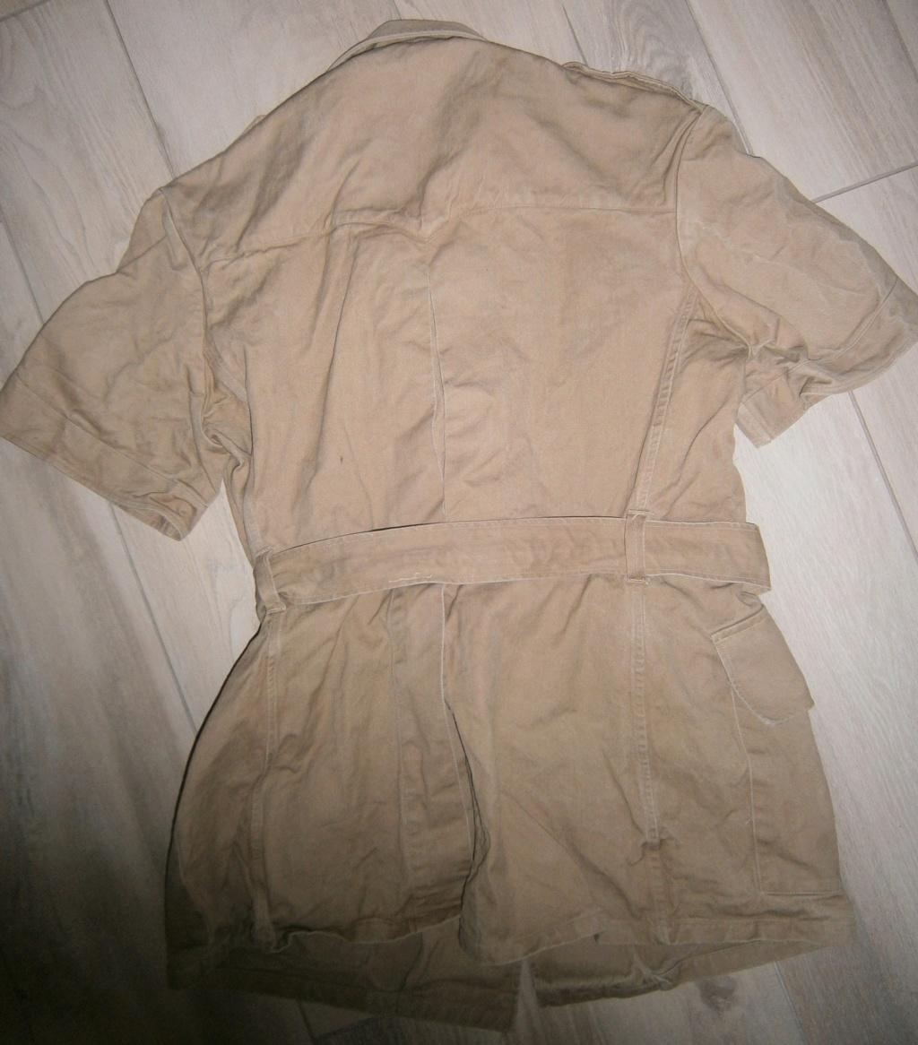 identification veste française type saharienne Pb090013
