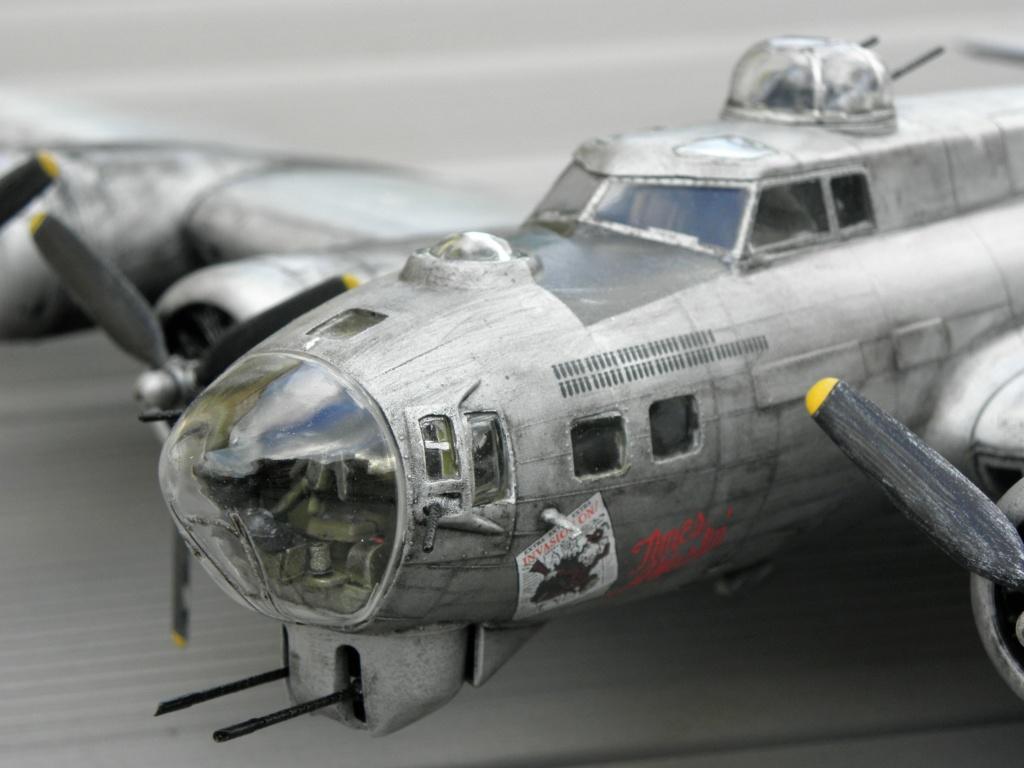 b-17 au 1/48 Pb190015