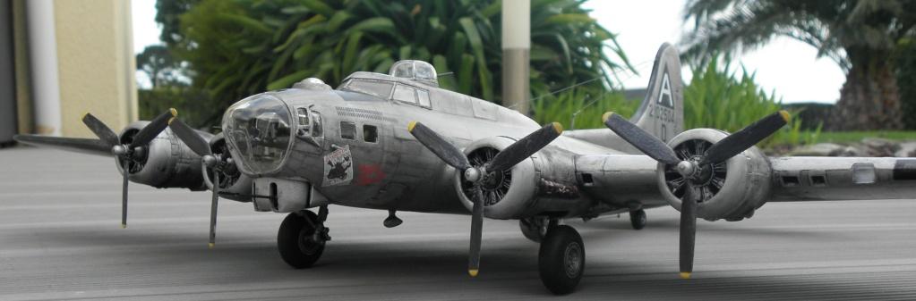 b-17 au 1/48 Pb190016