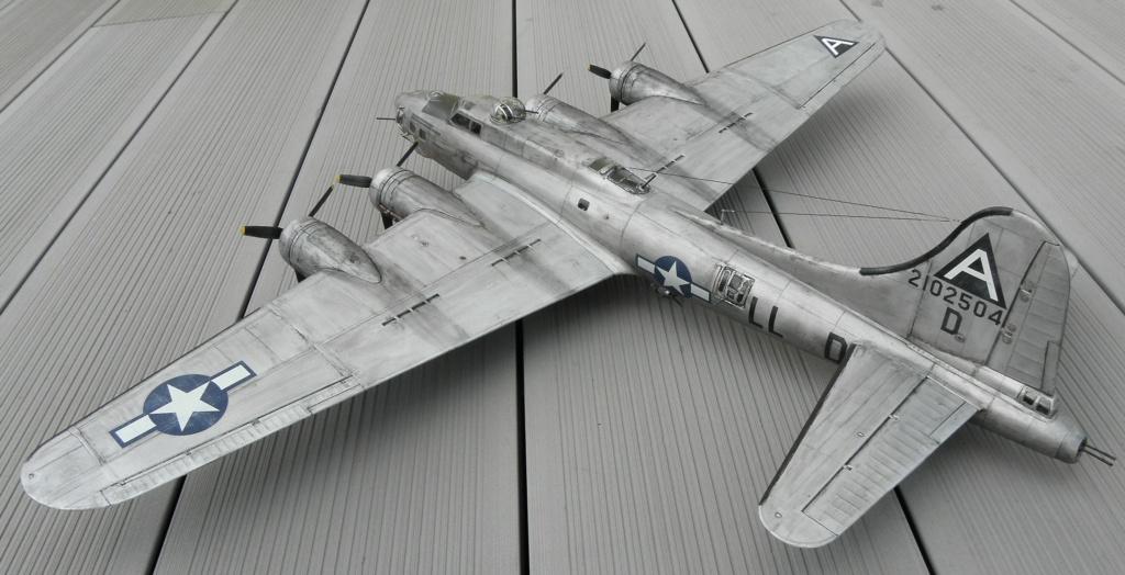 b-17 au 1/48 Pb190017