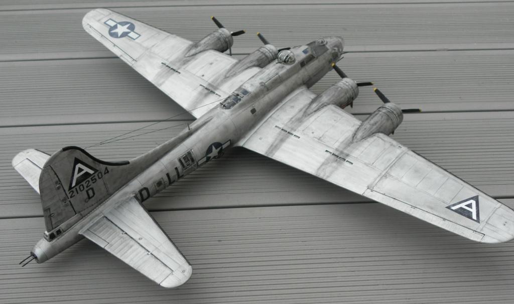 b-17 au 1/48 Pb190020
