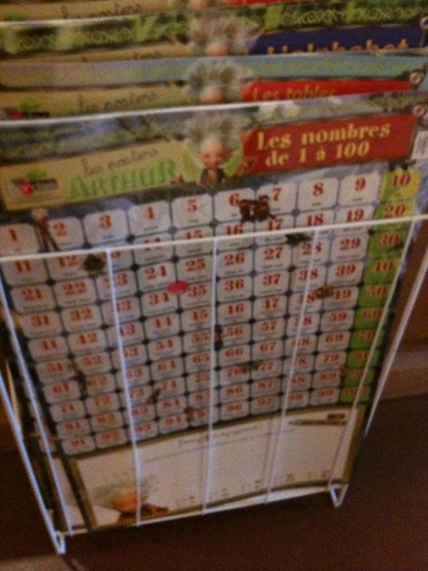 Merchandising d'Arthur et les Minimoys Photo_14