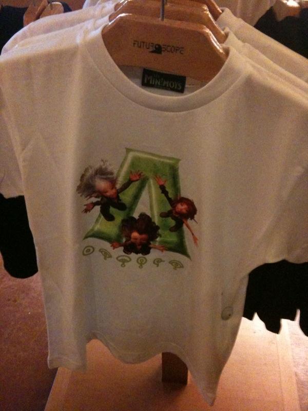 Merchandising d'Arthur et les Minimoys Photo_15