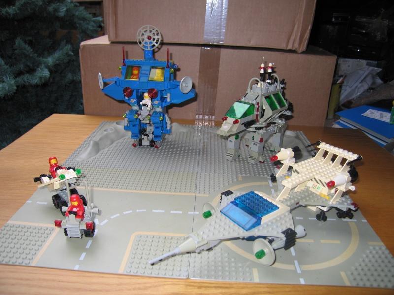 [LEGO] : ESPACE - SPACE Img_0510