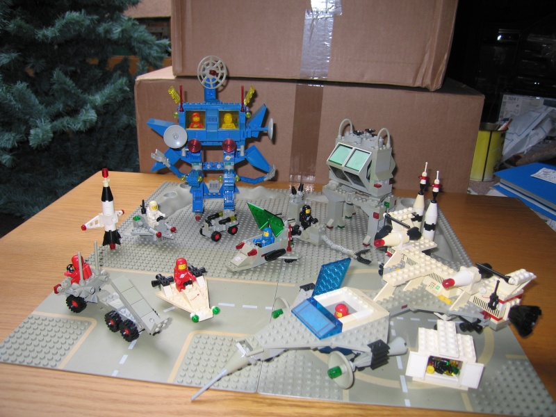 [LEGO] : ESPACE - SPACE Img_0511