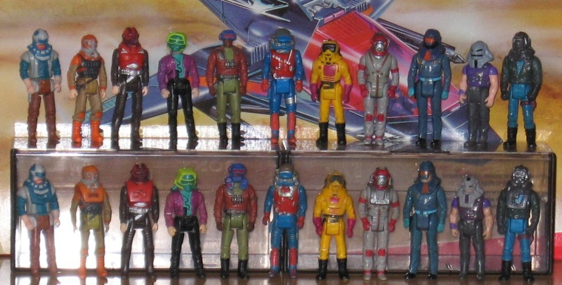 M.A.S.K. (Kenner/PlayFul) 1985-1988 - Page 2 Mask_110