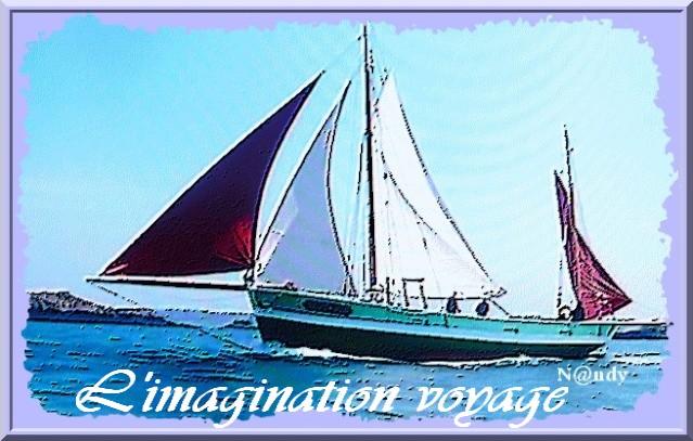 Inspiration voyageuse