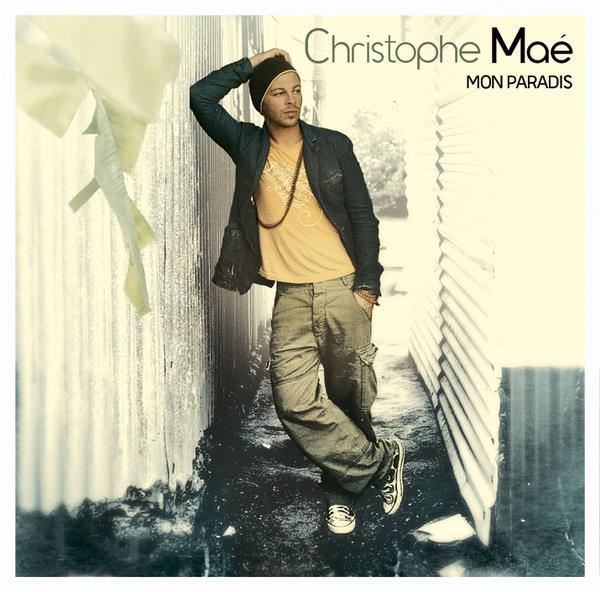 christophe maé L_561210