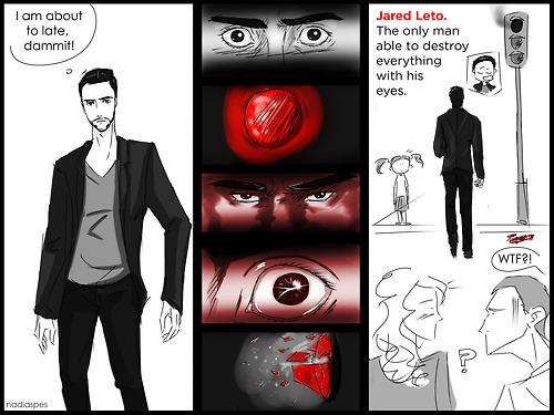 Jared et Hugo Boss... acte 2 - Page 3 Tumblr11