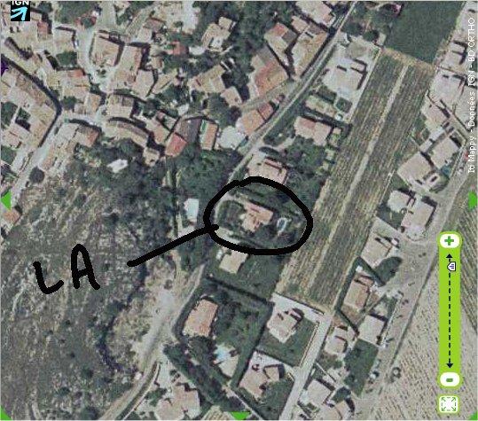 Situation géographique Image310