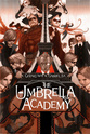 The Umbrella Academy R210