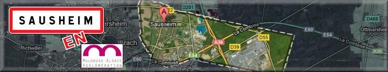 Le forum de Sausheim et de la M2A