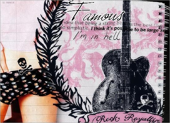 -× Famous ×-