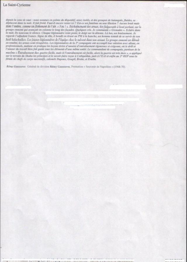 commandant de cie de combat a kolwesi Tmp34110