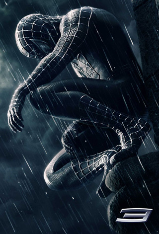Spiderman 3 Spider10