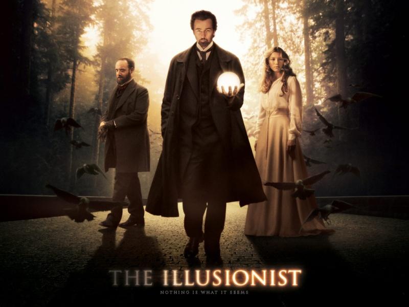 L'illusionniste The-il10