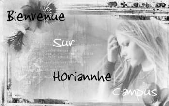 Horiannhe