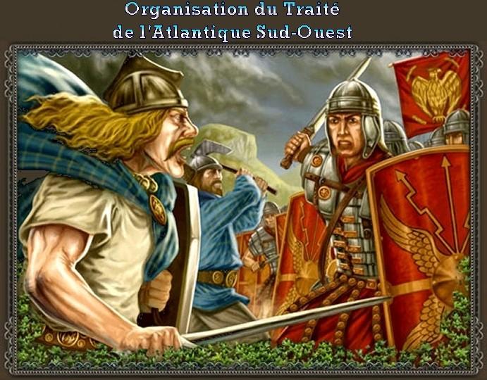 Organisation du Traité de l'Atlantique Sud-Ouest