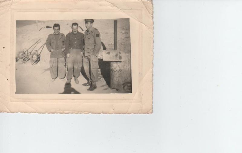 ESS de mon papa Fusilier Marin Algeri10