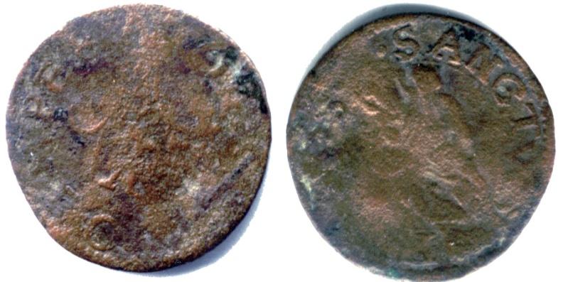 Italiana, Suiza, Austriaca? Medieval? Medall11