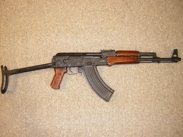 Castrer une arme full en semi Dscn1510