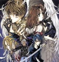 un ptit peu de moi (allassei) et quelque manga Group10