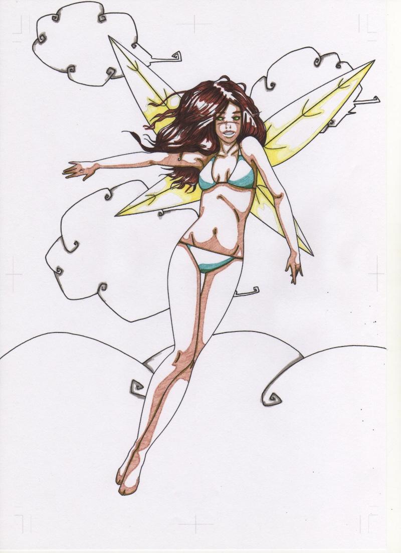 Le grand concours de coloriage de Kae Chan !! Img20310