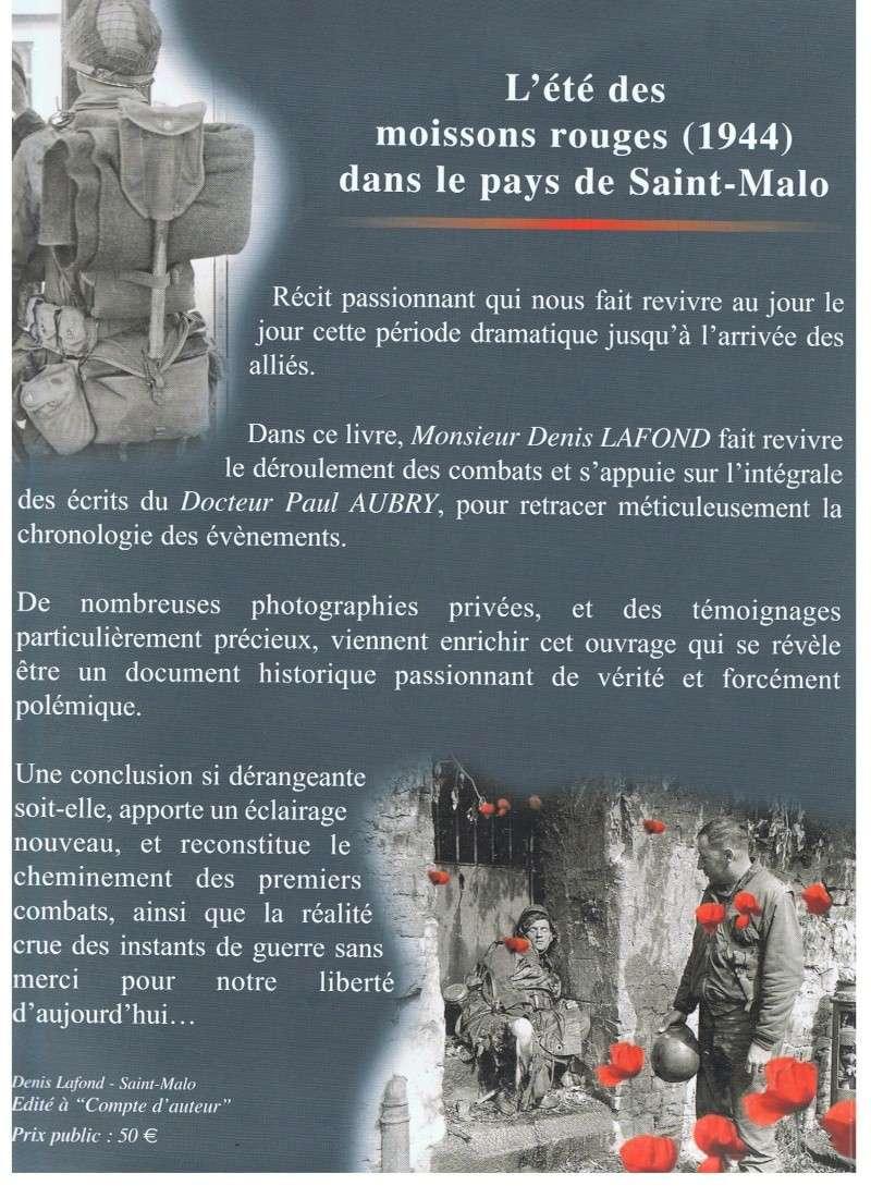 la liberation de la région de Saint Malo 00410