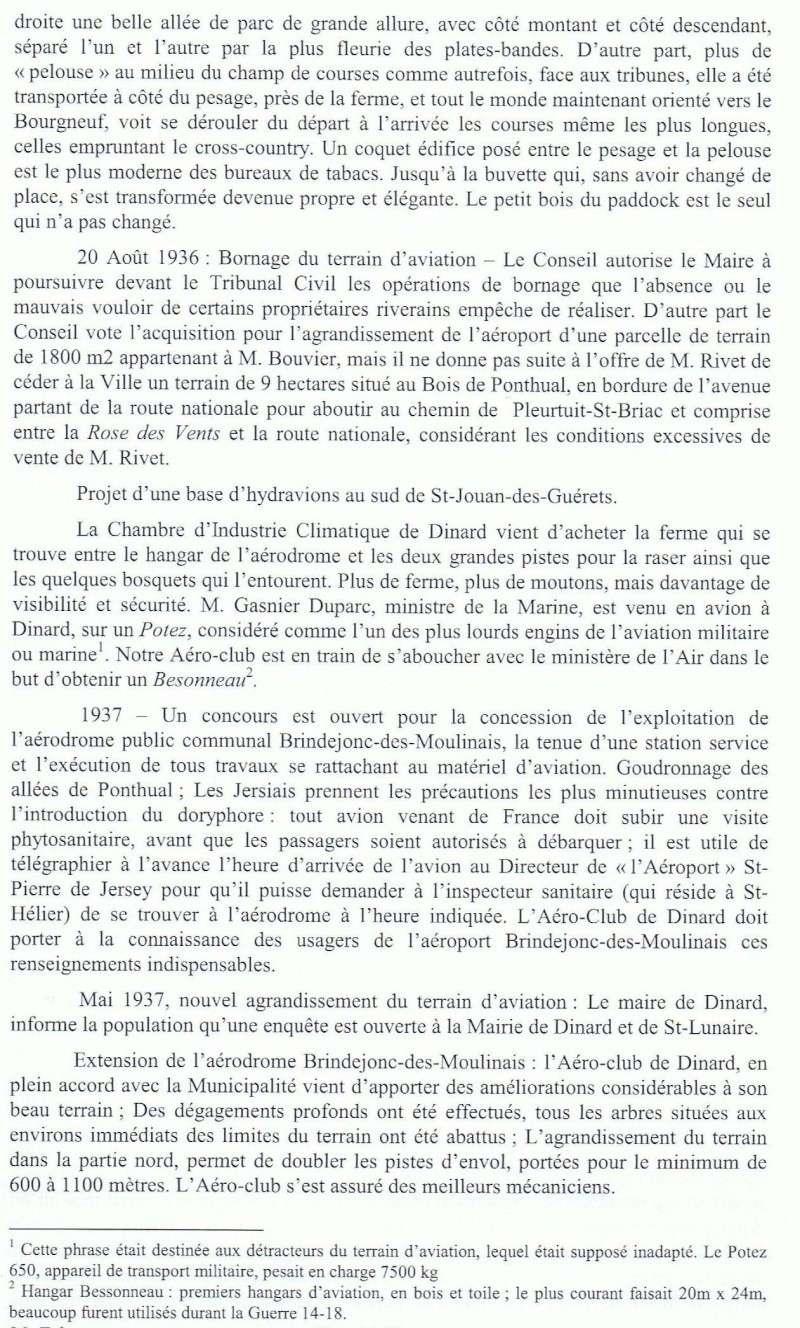 Champ d'aviation de Pleurtuit 00511